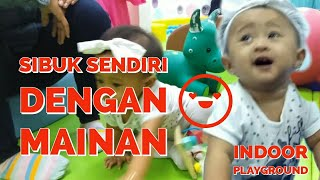 Happy Children Day | Tips Bermain Anak | Bermain dengan Anak di Indoor Playground