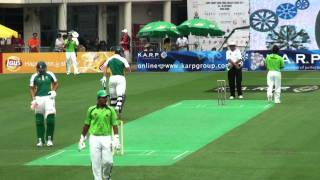Hong Kong Cricket Sixes 2011 | Friday Oct 28