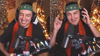 tyler joseph's christmas stream