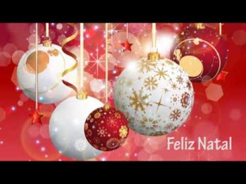 Merry Christmas Wishes from All over the World with Traditional Christmas Songs ♫
