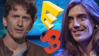 E3 2018 in a nutshell