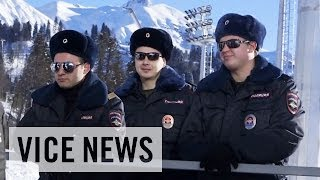 Why the Sochi Olympics are the Most Expensive in History