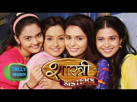 DrAmA PaKiStAn TV: Shastri Sisters 31 October 2014 Drama