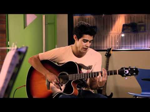 Baixar Violetta: Momento Musical - Tomás canta Te esperaré