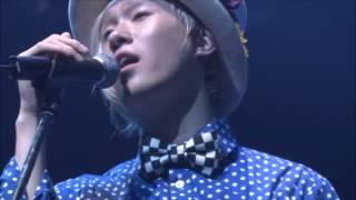 吉田山田 / 水色の手袋 【Live at Shibuya O-East 2011.9.22】