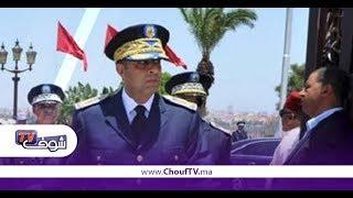 بالفيديو..إعفاء مسؤول أمني بالعرائش و السبب الفايسبوك   |   شوف الصحافة