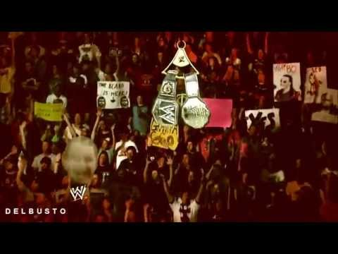 Money in the Bank 2014 promotion