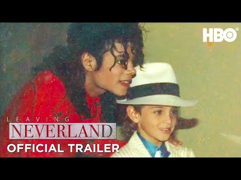 Leaving Neverland'