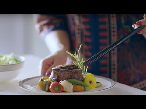 Elevate Your Dining Experience with Singapore Airlines | Singapore Airlines