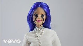 Barbie™ Billie Eilish - when the party's over (stop motion) / Jois Doll