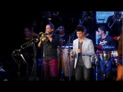 Asi Vivo Yo - Tributo A Salsa Colombiana 4 de Alberto Barros (Luis Lambis)