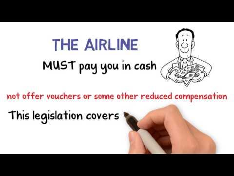 Apply For Flight Delay Compensation