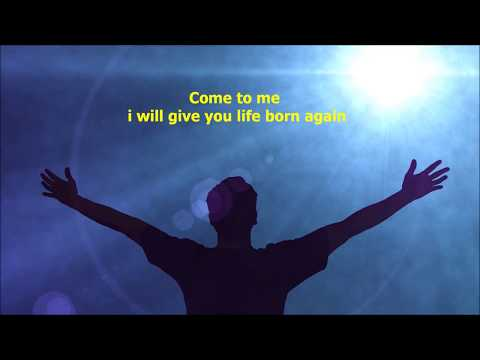 ''BORN AGAIN'' (Official Music Video)
