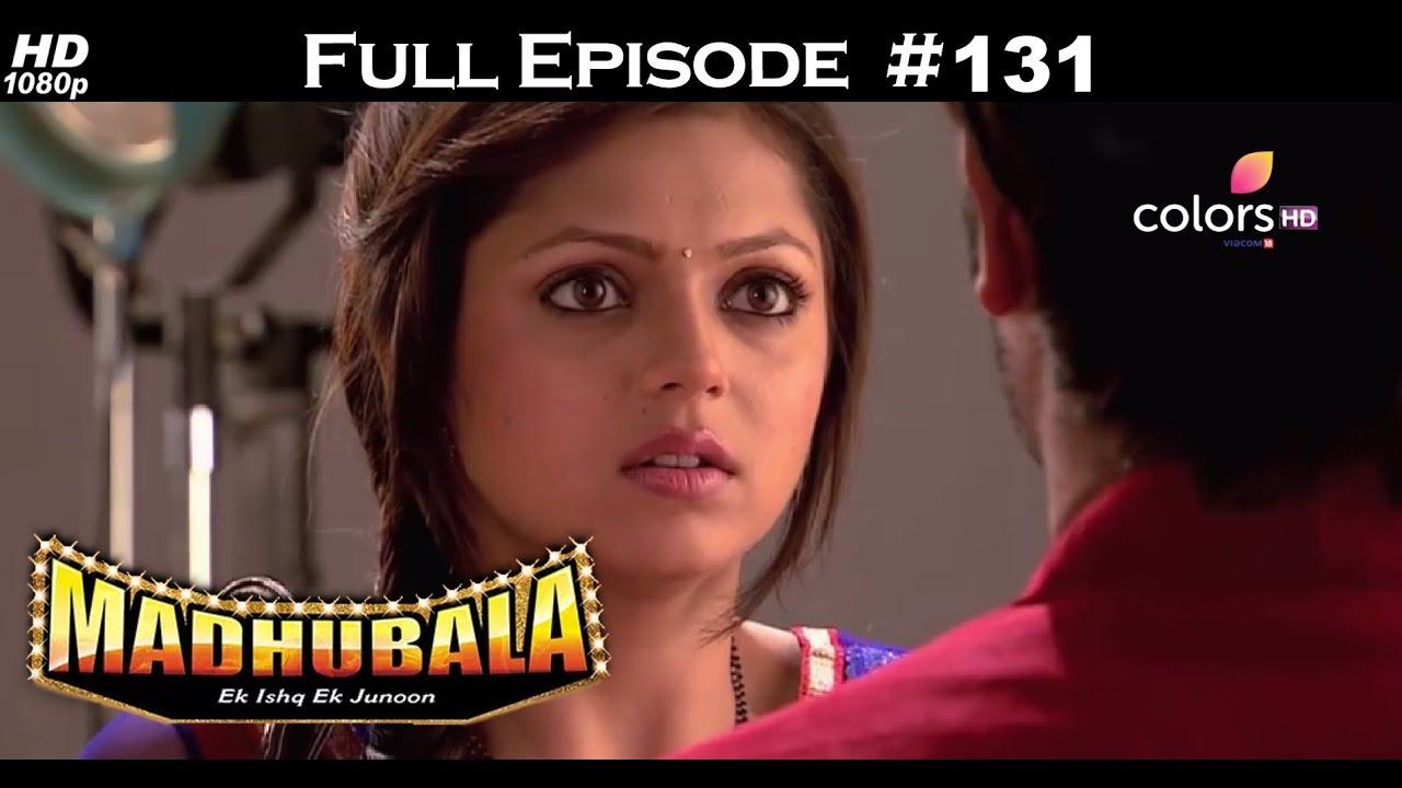 Madhubala - Full Episode 131 - With English Subtitles