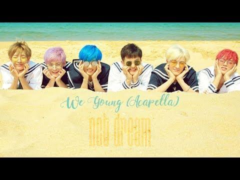 NCT DREAM - We Young (Acapella)