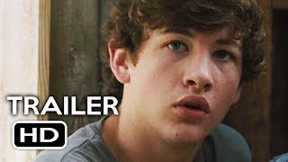 All Summers End 2018 Movie Trailer