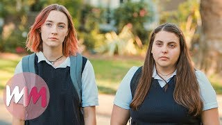 Top 5 Reasons You Should Watch Lady Bird