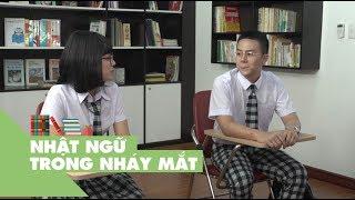Tập 1A: Chào hỏi lần đầu gặp mặt bằng tiếng Nhật | Nhật Ngữ Trong Nháy Mắt | VIEW TV-VTC8