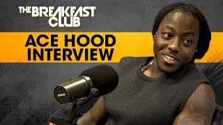 Ace Hood Explains His Split From DJ Khaled, New Music & More