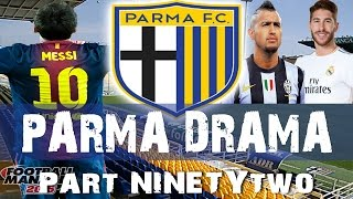 PARMA DRAMA | Part 92 | NEW FACES | Football Manager 2015