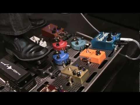 Dunlop DVP3 Volume X Volume Pedal