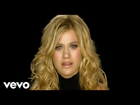 Baixar Kelly Clarkson - Because Of You