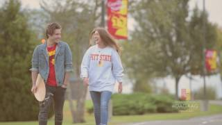 'You Belong at Pittsburg State University