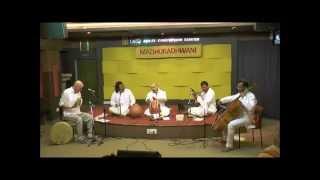 GHATAM Suresh Vaidyanathan - ZOHAR FRESCO SURESH VAIDYANATHAN song DURGA