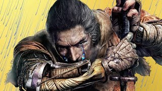 Sekiro is under attack for being too difficult