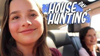 House Hunting Day 2 (WK 401.5) | Bratayley