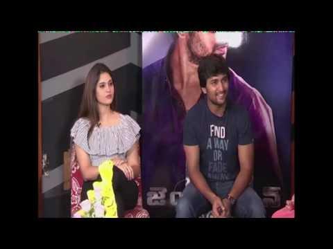 Gentleman-Movie-Team-Interview