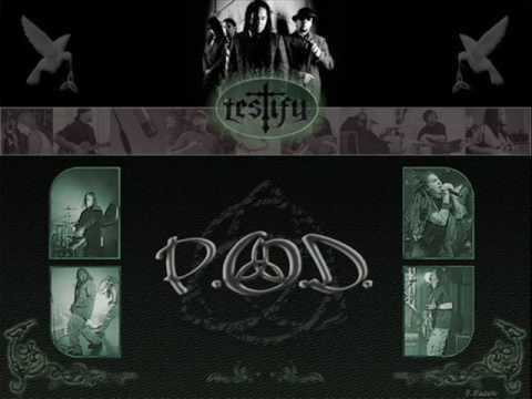 P.O.D. - Generation
