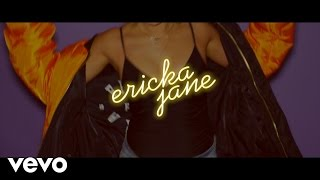 Ericka Jane - Bad Like You