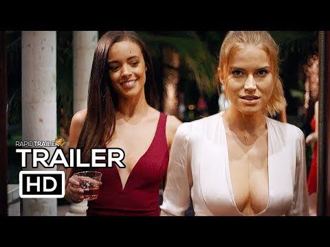 THE ROW Official Trailer (2018)