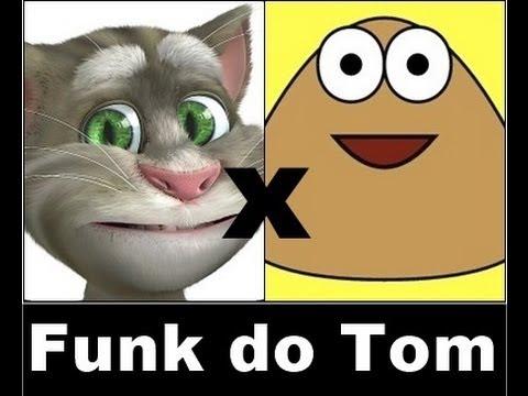 Baixar Mc Tom - Funk resposta para Pou ((Oficial))