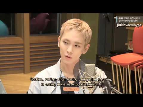 180628 [ENG SUB] Kangta's Starry Night - SHINee After 10 Years Cut