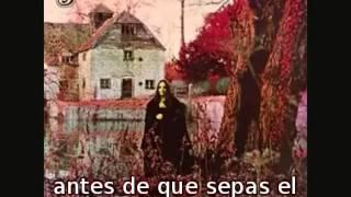 N.I.B - Black Sabbath Subtitulado