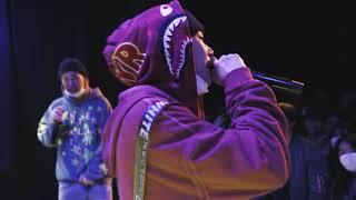 TNF - Thursday is the New Friday ft. Bill Stax, Lobonabeat!, Boywonder, Furyfromguxxi, Bmtj [LIVE]