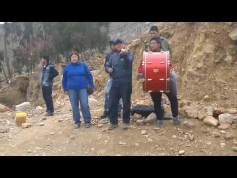 NEGRITOS DE CASTROVIRREYNA HUANCAVELICA 2015 (1) FamSAAVEDRA BASALDUA Bajada de Reyes Castrovirreyna