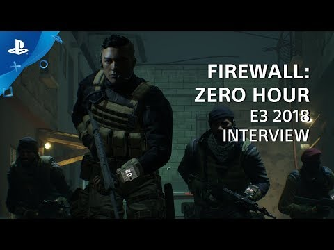 Firewall Zero Hour Video Screenshot 3