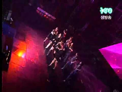 [MKMF] 2005 - CSJH The Grace (cut) - Boomerang X Rising Sun