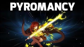 Dark Souls 3 Pyromancy Is Power