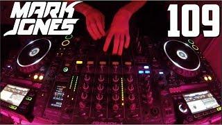 #109 Tech House Mix june 18th 2018