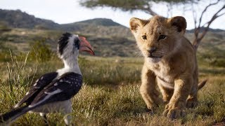'The Lion King' Official Trailer (2019)   Donald Glover, Seth Rogen, Beyonce