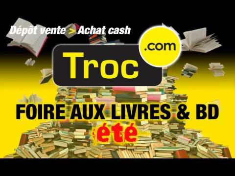 Clip promo TROC 6 secondes