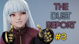 The Dust Report * Episode 3 - SNK HEROINES: TAG TEAM FRENZY, NEW GAME, WTF IS THIS