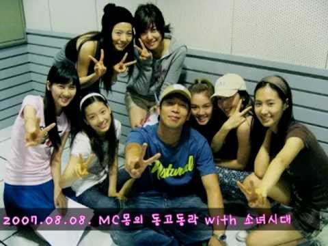 [20070808] SNSD Tiffany - My Everything (CSJH The Grace)