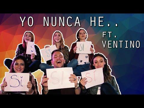 YO NUNCA HE... ft. Ventino (Yo nunca nunca) - Keff Guzmán