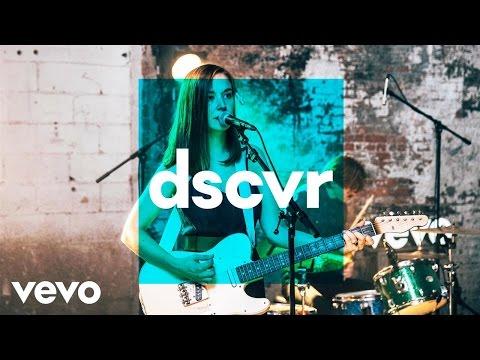 Margaret Glaspy - You And I - Vevo dscvr (Live)