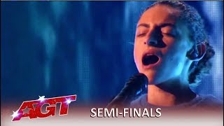 Benicio Bryant: This Performance Is Why America Is OBSSESED With Beni | America's Got Talent 2019